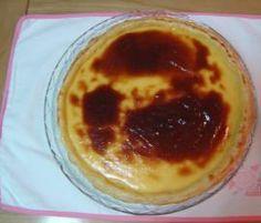Receita Tarte Pastel de Nata por fatiminuro - Categoria da receita Sobremesas