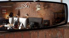 our Studio #HardGraft