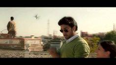 Sasural Genda Phool~~Delhi 6 (Full Video Song)...2010...HD ..Abhishek,Waheeda,Divya & Sonam