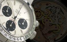 BERNARDINI milano Vintage Rolex, Vintage Watches, Louis Vuitton Trunk, Patek Philippe, Clock, Pure Products, Luxury, Accessories, Watch