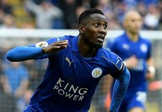 Wilfred Ndidi has issued a rallying cry ahead of his side's unlikely Champions League quarter-final clash against Atletico Madrid on Wednesday evening.  www.royalewins.net