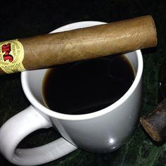 JR Alternative and coffee