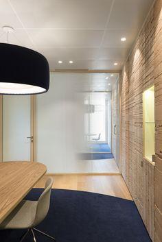 Triodos Bank's first physical branch | Work | Pinkeye designstudio #pinkeyedesign