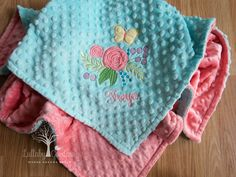 Airplane personalized minky baby blanket airplane minky baby personalized minky baby blanket shabby elegant minky blanket personalized baby gift baby girl blanket negle Gallery