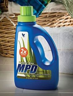 Detergent you can trust! Try this & you will never go back to what you used before.