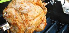 Mom's Best Duck Recipe Ever: Roast Organic Duck Served with an Orange Cointreau Sauce | organicauthority.com - Organic Living