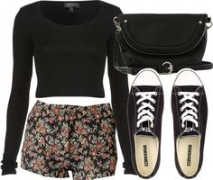 eleanor calder inspired outfit for an outdoor concert