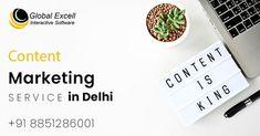 Content Marketing, Digital Marketing, Direct Sales, Good Company, Software, Delhi India, Website, Goa India, Inbound Marketing