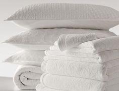 Ako dosiahnuť naozaj biele prádlo?