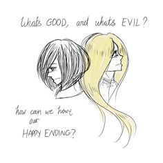 school for good and evil fan art - Google Search