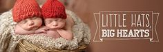 Little Hats Big Hearts ~ Together, we are working to raise awareness, provide resources and inspire moms to take their family's heart health to heart while also raising awareness about Congenital Heart Defects.