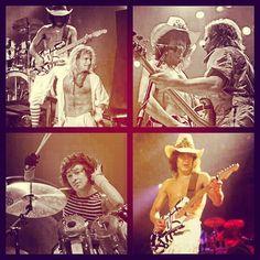 Van Halen, 1981