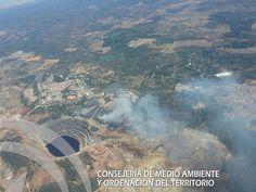 Movilizados once medios aéreos por un incendio forestal en Riotinto (Huelva) http://www.europapress.es/andalucia/huelva-00354/noticia-movilizados-once-medios-aereos-incendio-forestal-paraje-riotinto-huelva-20170703162204.html?utm_campaign=crowdfire&utm_content=crowdfire&utm_medium=social&utm_source=pinterest