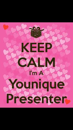 I'm a Younique presenter!!!! www.mzdivanailznlashes.com