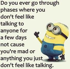 humor ecards For all Minions fans this is your lucky day, we have collected some latest fresh insanely hilarious Collection of Minions memes and Funny picturess Funny Minion Memes, Minions Quotes, Funny Jokes, Minion Humor, Funny Sayings, Funny Pranks, Hilarious, Friedrich Nietzsche, Minion Saying What