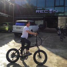 """Instagram picutre by @reconbike_official: Reconbike x20 full suspension 20"""" electricbike #recon  #reconbike #bicycle #snowbike #mtb #mtblife  #smartcycles #mountainbike #bikeshop  #ebike #electricbike #bikelife #fatbike #리콘 #리콘바이크 #자전거 #산악자전거 #모터자전거  #자전거여행 #자잔거라이딩 #자전거타기  #출퇴근 #전동차 #라이딩 #바다 #전기자전거 - Shop E-Bikes at ElectricBikeCity.com (Use coupon PINTEREST for 10% off!)"""