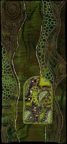 How Green Was My Valley by Larkin Jean Van Horn