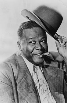 Spencer Williams (July 14, 1893 – December 13, 1969) was an African American actor and filmmaker. He was best known for playing Andy in the Amos 'n Andy television show and for directing the 1941 race film The Blood of Jesus. Williams was a pioneer African-American film producer and director.