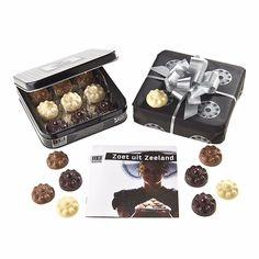 #Drop #bonbons #zeep #kaarsen #tas #doosjes #sleeves #kaartjes #blikjes #wikkels #chocolaatjes #chocoladerepen #geschenkverpakking #origineel #zeeuws #origineelzeeuws #zeeland #knoop #zeeuwseknoop #traditie #verjaardag #zomaar #kado