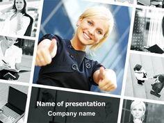 http://www.pptstar.com/powerpoint/template/career-for-women/ Career for Women Presentation Template