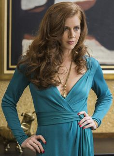 Pin for Later: Join Us as We Explore the Many Faces of Amy Adams