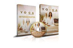 yoga dvd for intermediate