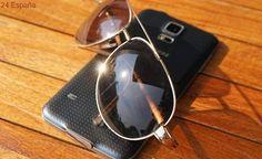 ¿Por qué tu teléfono móvil funciona más lento en verano?