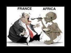 The Colonial Pact: How France Retained Its Influence In Africa - Cheta Nwanze Roman Names, Les Continents, African Countries, France, Colonial, Country, Bubble Soccer, Fundraising, Proposal