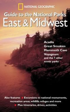 Following the best-selling, comprehensive National Geographic Guide to the National Parks of the United States , this series of regional guides features in-depth coverage and breathtaking images of all the major parks in each region, as well as information about national wildlife refuges, national seashores, forests, preserves, and other scenic areas.