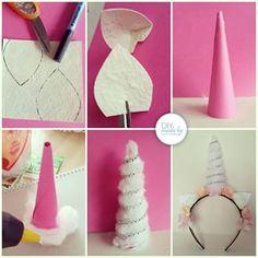 #selfmade #handmade #diy #diymadebycarolinweiland #einhorn #unicorn #flowers…