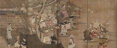 桃山文化 - 世界の歴史まっぷ 秀吉が晩年に築いて住んだ伏見城の城跡に桃の木が植えられたのでこの地を桃山と呼ぶようになり、信長・秀吉の時代を居城の地名にちなんで安土桃山時代、この時代の文化を桃山文化という。政治史上の安上桃山時代だけでなく江戸時代初期の文化まで含む。