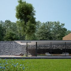 Project China   ARX architects.NL by George Nijland, via Behance
