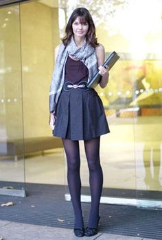 preppy outfits women | Casual Preppy Style Trend 2010