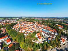 cityfoto24 - Schrobenhausen Vineyard, Dolores Park, Travel, Outdoor, Photos, Package Design, Business Cards, Photo Illustration, Outdoors