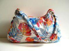 Plaj Çantası Printed Tote Bags, Prints, Fashion, Moda, Fashion Styles, Fashion Illustrations