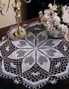 Magic Crochet n° 40 - leila tkd - Picasa Web Album