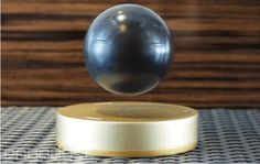 OM Audio's levitating Bluetooth speaker can be yours for $179 by Zach Honig 8/12/14