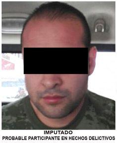 Detiene PGJ a hombre acusado de secuestro