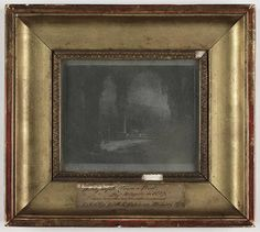 Joseph Nicéphore Niépce is a French photography pioneer who is credited with capturing the oldest surviving photograph of a real world scene, a print made