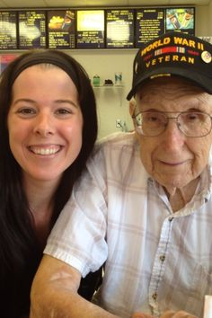 Please repin to most popular board. Help John Potter, a WWII veteran! He is 91 years old and being evicted from the house he built and and raised a family in by HIS OWN DAUGHTER! His granddaughter has put together this fundraiser to help him get his house back to let him live out his days in comfort.