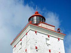 Kõpu lighthouse, Hiiumaa island, Estonia