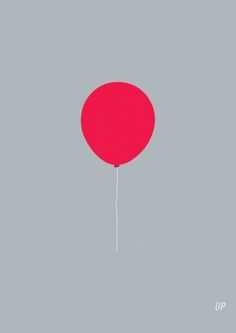 Up by Chris Anderson @ http://minimalmovieposters.tumblr.com/post/4219077369/up-by-chris-anderson