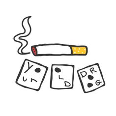 Your Old Droog - You Know What Time It Is (Extended Version) (Single)Your Old Droog - You Know What Time It Is (Extended Version) (Single)