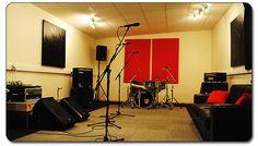 Shadow Sound: Rehearsal
