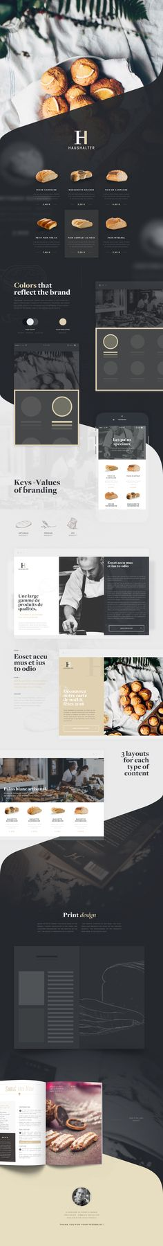 See more about this project on Behance: https://www.behance.net/gallery/47107189/Branding-French-Bakery-UI-Print-Design Julien Fischer - UI designer in Sydney and France - Freelancer Email: contact@jaja-design.com  Instagram: @jajadesign Facebook : https://www.facebook.com/jajadesigner/  Thank you for your feedback! Now available, email: job@jaja-design.com Thank you for your feedback !