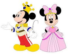 decoracion de fiesta infantil de mickey mouse principe - Buscar con Google