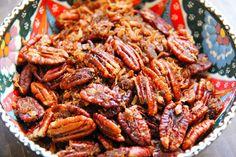 Caribbean Spiced Coc