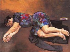 A dormir, Paula Rego Pablo Picasso, Figure Painting, Painting & Drawing, Figure Drawing, Oil Pastel Crayons, Relationship Images, Sleeping Women, Francisco Goya, Spanish Artists
