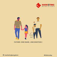 You are appreciated and loved more than you know😊😇 #happyfathersday #fathersday #fathersdayspecial❤️ #marketingbangalore #digitalmarketingservices Appreciate You, Digital Marketing Services, First Names, Appreciation, Love, Instagram, Amor