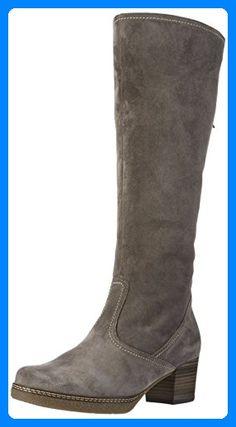Gabor Shoes Damen Basic Kurzschaft Stiefel, Braun (Ranch 14), 35.5 EU